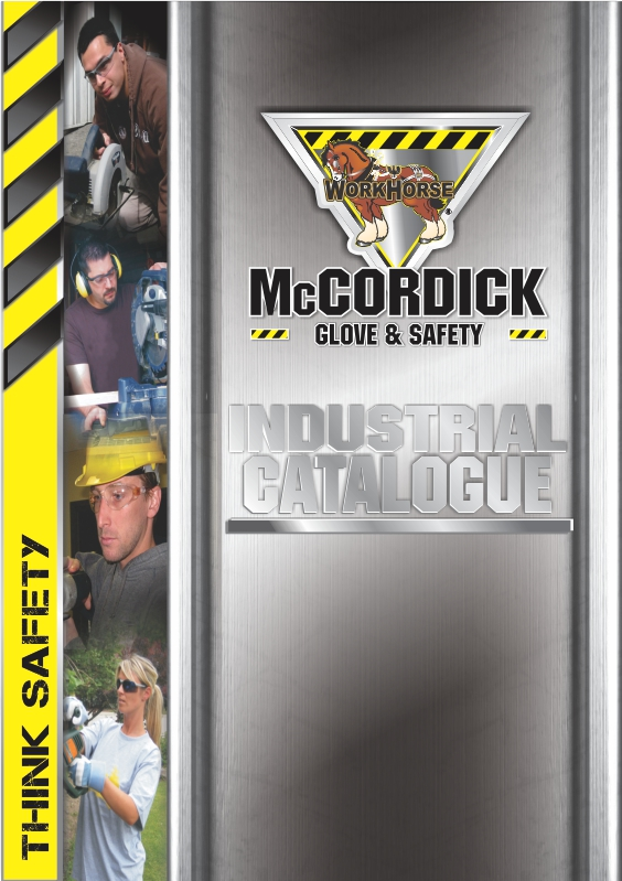 Industrial Catalogue